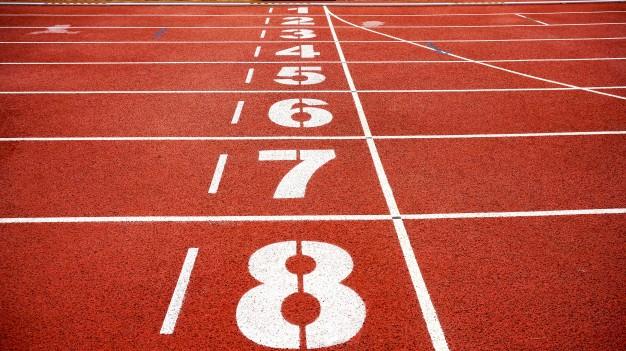 Atletismo Mixto